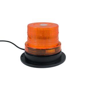 32SMD LED Strobe W Magnet