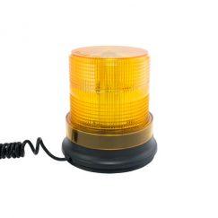 LED Beacon Light (Airport) with Magnet (12V-24V)
