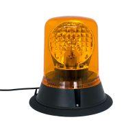 Halogen Strobe Light H1, 24V, Magnet