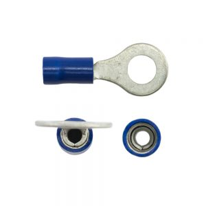 Vinyl Insulated Ring Terminal (BET-10)