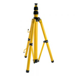 Telescopic Tripod Stand Only