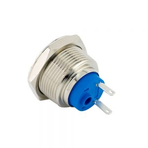 Metal Latching Switch (19MM)