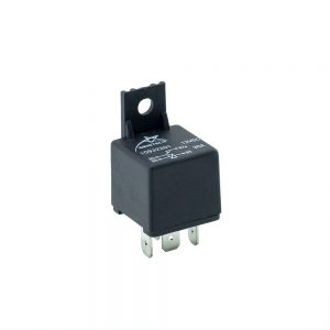 4 Pin Relay 30A 87A
