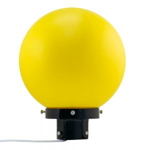 Zebra Brossing Beacon LED